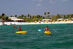 Нудистский туризм на Сент-Мартин, Карибские острова - нудистский отель Club Orient 4*, фото 4