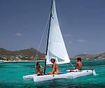 Нудистский туризм на Сент-Мартин, Карибские острова - нудистский отель Club Orient 4*, фото 5