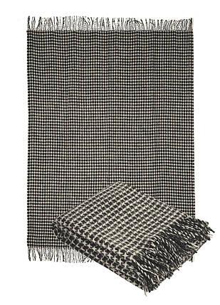 Плед из Новозеландской шерсти ТМ Ярослав, 140х200 см, фото 2
