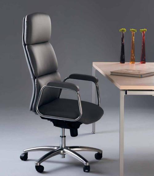 Кресла на хроме