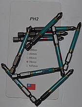 Бита РН2х70 мм WHIRL POWER (10 шт.)