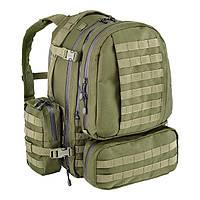 Рюкзак Defcon 5 Full Modular Molle Pockets 60 (OD Green)