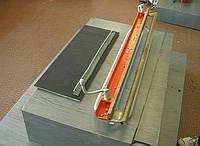 Устройство для стыковки конвейерной ленты ТК200 шириной 1200 мм