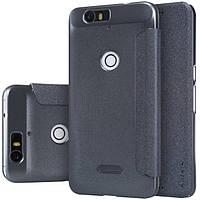 Чехол NILLKIN Spark series Huawei Nexus 6P Black
