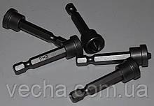 Бита ограничитель (колокольчик) 50 мм Whirlpower