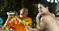Нудистский туризм в Мексике - нудистский отель Hidden Beach Resort Au Naturel Club 5*