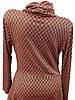 Оригинальное женское платье (50-56), фото 4