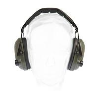 Наушники шумоподавляющие Deben Stereo Electronic PT3003