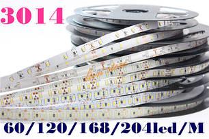 Світлодіодна стрічка led smd 3014
