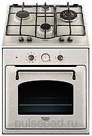 Духовой шкаф электрический Hotpoint-Ariston FT 850.1 AV