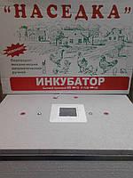 Инкубатор для яиц Наседка ИБ-100 с механическим переворотом, фото 1