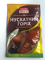 Мускатный орех молотый 10гр.