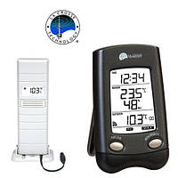 Термометр-гигрометр La Crosse WS9024IT-MG-BLI