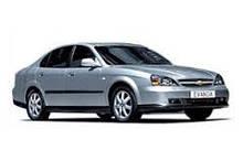 Автостекла для Шевроле Эванда / Chevrolet Evanda (Седан) (2002-2006)