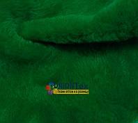 Мех игрушка (цвет трава)