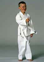 Форма для единоборств кимоно для каратэ размеры 1.1м до 1.7м!