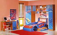 Фотообои детские, в спальную комнату