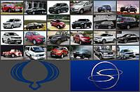 История автомобильного бренда SsangYong