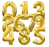 Фольгированные цифры (78 см)