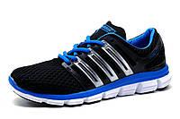 Кроссовки мужские Adidas Crazycool, черные, фото 1