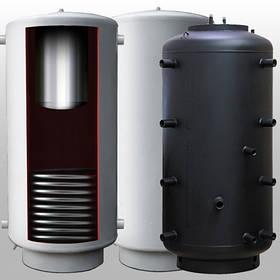 Теплоаккумуляторы (термоаккумуляторы)