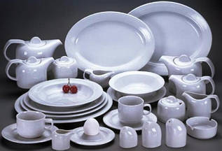 Столовая посуда и предметы сервировки