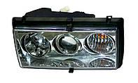TeleMIX - Комплект блокфар на ВАЗ 2104-2105-2107 Tuning (E-Chrome)