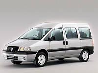 Защита двигателя поддона картера для Фиат Скудо (1994-2007) Fiat Scudo