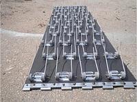 Лента ППТ-3А ПХ 56.000 Полотно подборщика комплект 6 штук, наложенный платеж, НДС