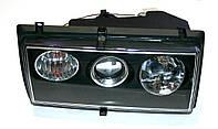 TeleMIX - Комплект блокфар на ВАЗ 2104-2105-2107 Tuning (E-Black)