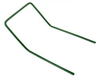 Граблина ЖВП-6 Д=6 мм мотовила ПДВ Налож платіж ФОП