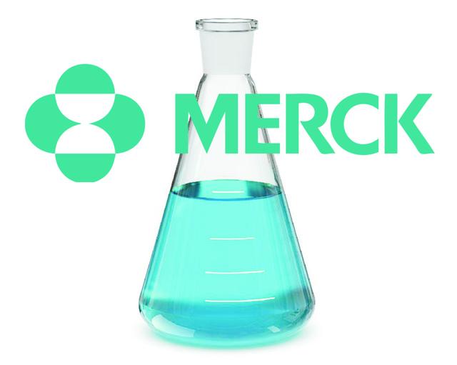 Готовая база на основе никотина MERCK, Германия