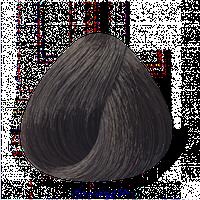 Крем-краска для волос 4N (темно-каштановый) KeraCream Color 4N