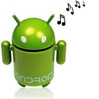 Портативная колонка Аndroid MP3 плеер, Радио
