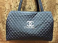 Женские сумка стеганная Сhanel/Шанель (Лучшее качество)только ОПТ/сумка стеганная/ Сумка спортивная, фото 1