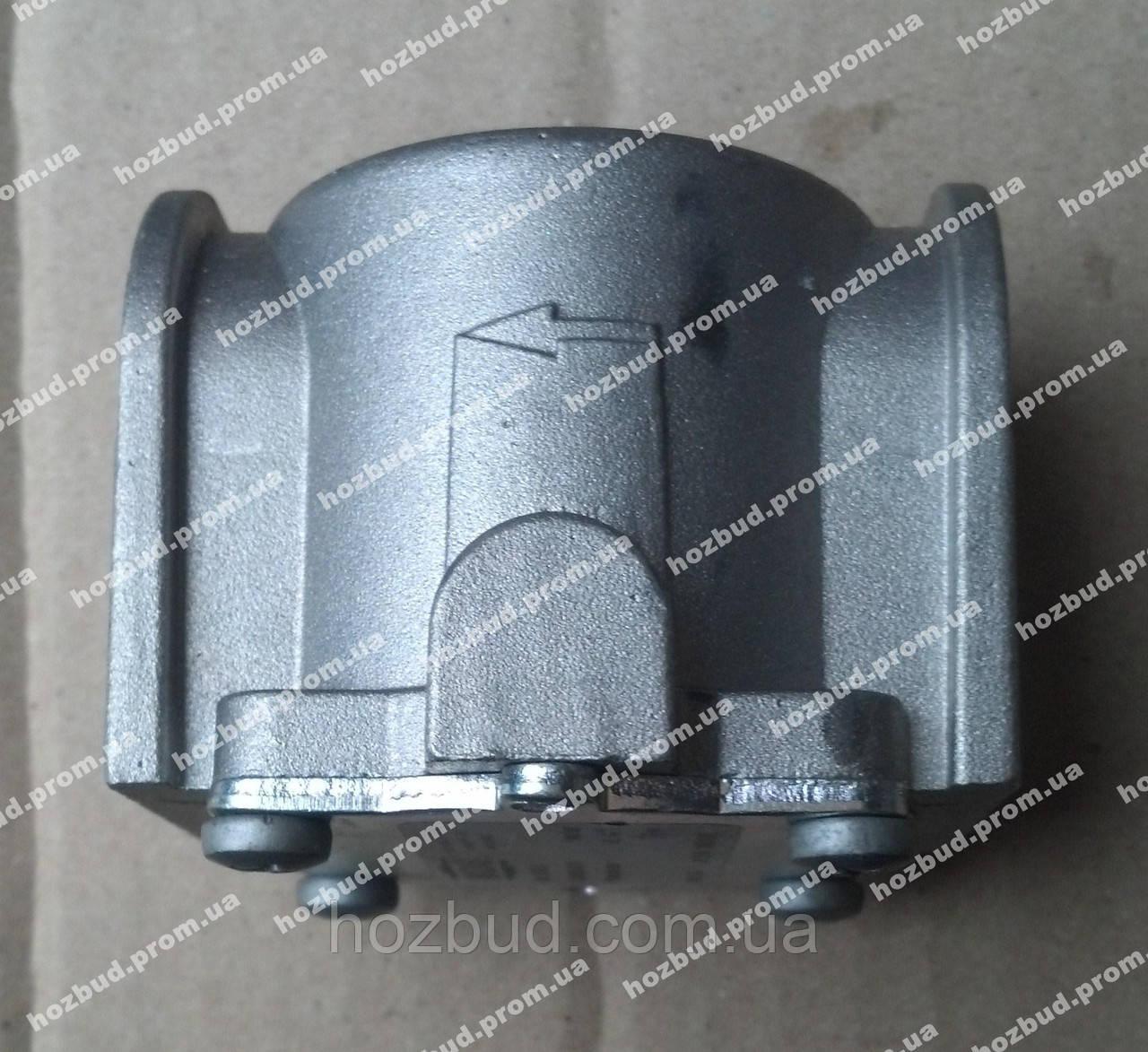 Газовий фільтр MADAS FMC DN 20