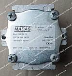 Газовий фільтр MADAS FMC DN 20, фото 3