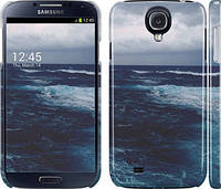 "Чехол на Samsung Galaxy S4 i9500 Океан ""2689c-13"""