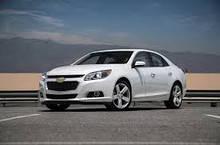 Шевроле Малибу / Chevrolet Malibu (Седан) (2012-)