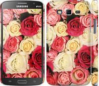 "Чехол на Samsung Galaxy Grand 2 G7102 Розы 7 ""2899c-41"""