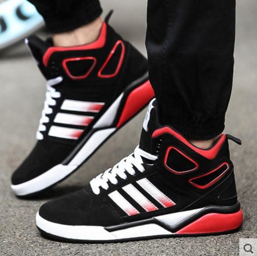 Мужские кроссовки. Модель 4010