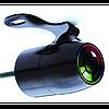 Видеокамера заднего обзора CM 019/D=18mm/CCD/170°/420TV/0.3Lux