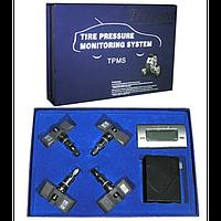Датчики давления в колесах SPY/TPMS-101/TPM-V304B серый