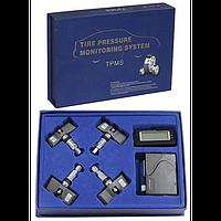 Датчики давления в колесах SPY/TPMS-102/TPM-V104A черный