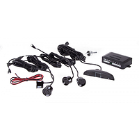 Парктроник 068 LED/4 датчика /black