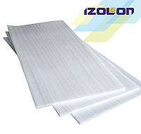Мат гимнастический 200х100х4 см  IZOLON AIR