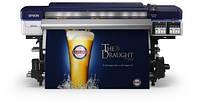 Уникальные печатающие технологии Epson для рынка производства рекламы