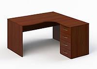 Угловой стол БЮ 1143026 (1400*1640*750)