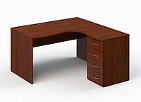 Угловой стол БЮ 1143025 (1400*1240*750), фото 1