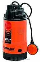 Pedrollo TOP Multi 3 (макс 7,2 м3/ч, макс 33м)